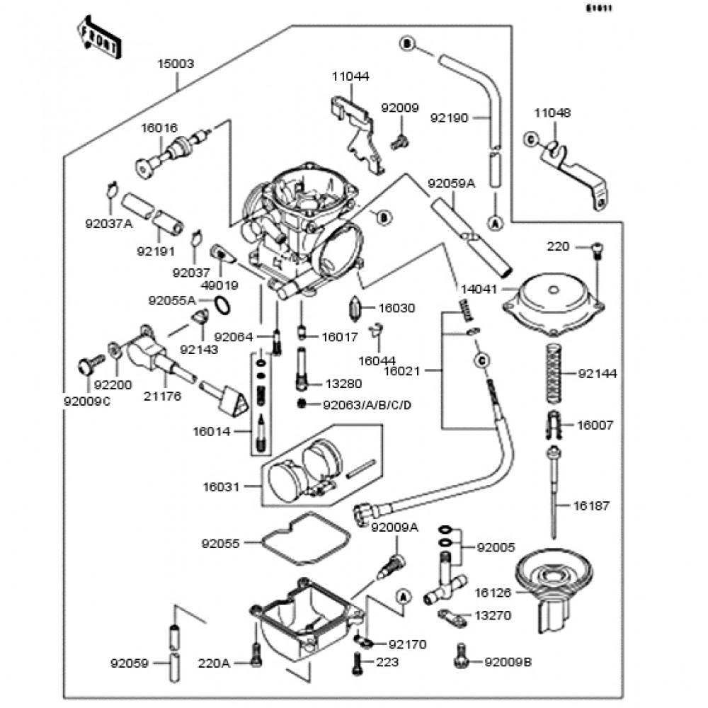 Keihin Cvk Carb Parts Diagram Wiring Info