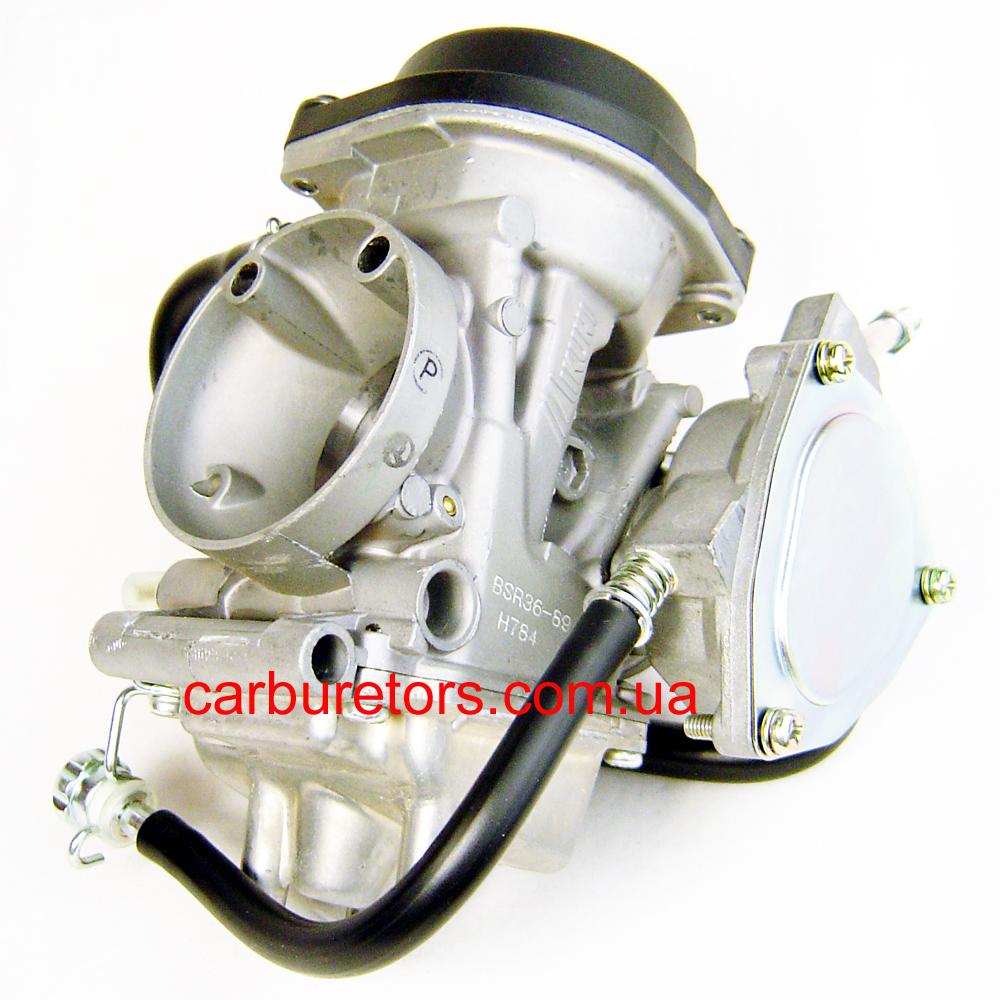 carburetor mikuni bsr 36