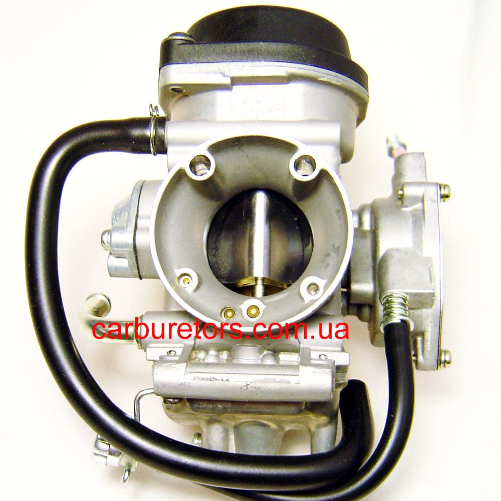 carburetor mikuni bsr 36 89 manual choke cable rh carburetors com ua Mikuni BSR36 Carburetor Rebuild Kit DRZ 400
