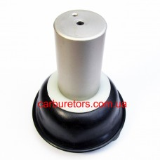 Mikuni BS 34 carburetor main membrane, diaphragm, valve